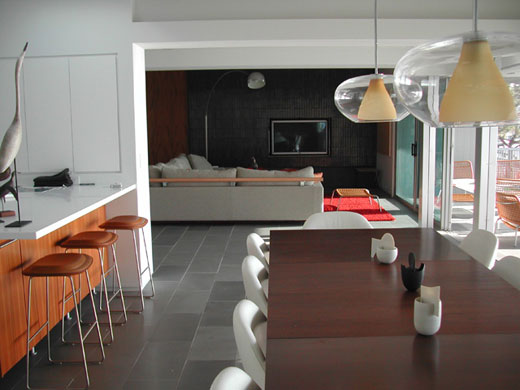 Interior Kitchen Spanyol