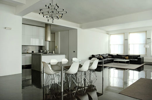 Home Interior Design 2010
