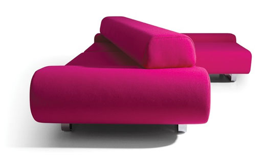 Curacao Modern Modular Sofa from Indera | Home Trends | Decoration | Gardening from momoy.com