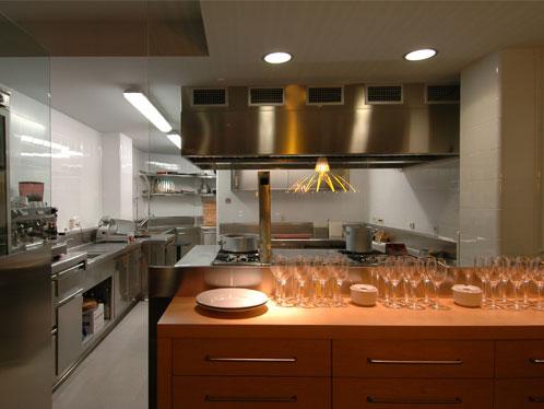 Ancora Restaurant Interior Design
